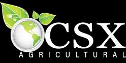 CSX Agricultural Logo